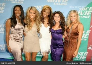 Danity Kane just got significantly less feminine.