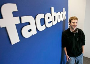 Will the economy stop the monster that is Facebook?