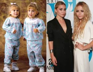 How do you prefer your Olsens?