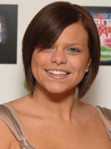 Jade Goody (1981-2009)