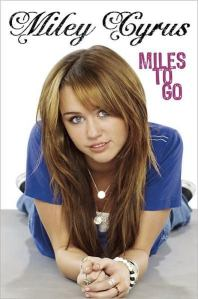 "Cover of Miley's ""tell-all"""
