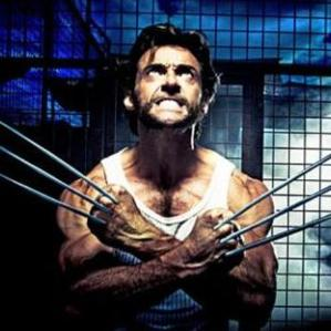 Yes, Hugh Jackman is this mad!