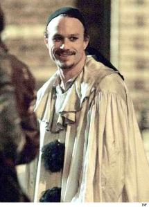 Ledger in his final role.